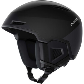 Flaxta Exalted Casco, black/dark grey